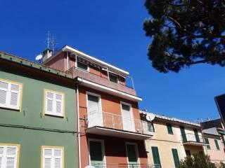 Foto - Attico via Antonio Caveri 7, Moneglia