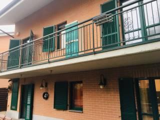 Photo - Terraced house via Roma 25, Candiolo