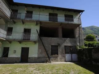Foto - Terratetto unifamiliare via Mario Tacca 14, Borgone Susa