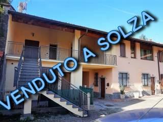 Foto - Quadrilocale vicolo San Giuseppe, Solza