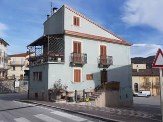 Foto - Appartamento via Sangrina, Ateleta