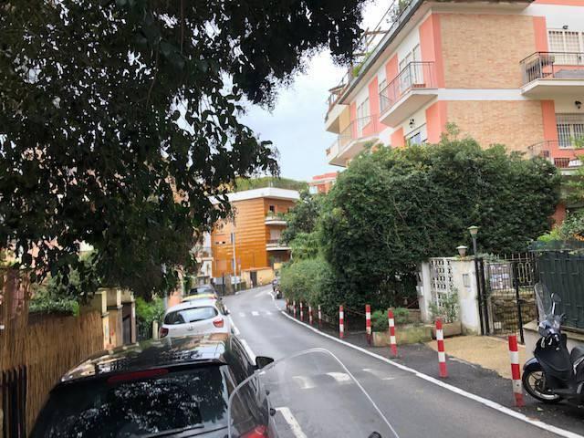 Vendita Appartamento Roma. Monolocale in via Gradoli 96 ...