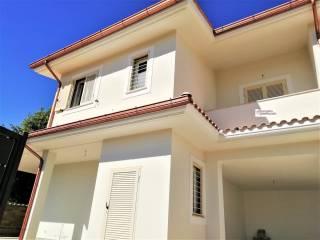 Photo - Terraced house via di Villa Claudia, Villa Claudia, Anzio