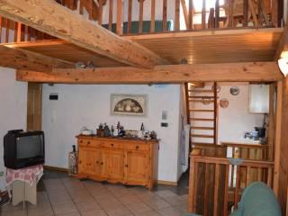 Foto - Bilocale ottimo stato, primo piano, Borgo d'Anaunia
