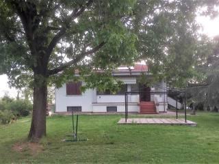 Foto - Villa unifamiliare, ottimo stato, 270 mq, Santa Maria Del Piano, Lesignano de' Bagni