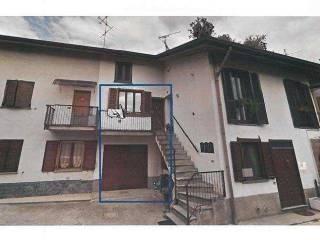 Foto - Appartamento all'asta piazza Buonarroti, 13, Seveso