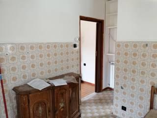 Foto - Trilocale via Aimone Martini 140, Bargagli