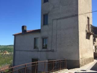 Foto - Terratetto unifamiliare via Caselluccia, Campodipietra