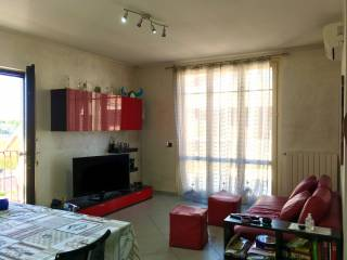 Foto - Trilocale via Giovanna d'Arco, Fontanella