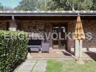 Foto - Appartamento in villa via del Lago, Massa Marittima