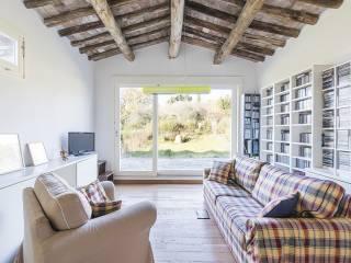 Foto - Casa colonica via Imprunetana per Pozzolatico, Monte Oriolo, Impruneta
