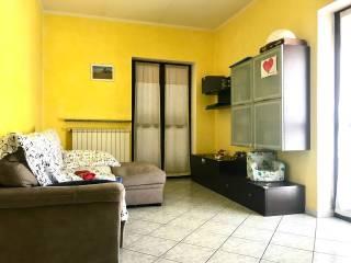 Foto - Appartamento via Vittorio Veneto 33, Tarantasca