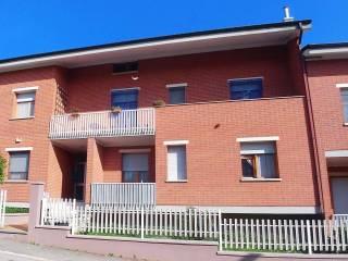 Foto - Appartamento via Generale Stefano Degiani 51, Portacomaro