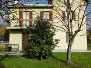 Foto - Appartamento in villa, ottimo stato, 110 mq, Fiorano Canavese