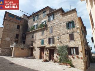 Foto - Appartamento via Giuseppe Garibaldi 48, Casperia