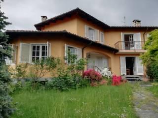 Foto - Villa a schiera via Bertola, Muzzano