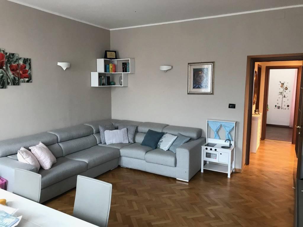 Mobili Su Misura Trieste vendita appartamento trieste. trilocale in via pasquale
