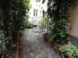 Foto - Appartamento via del Giardino Botanico, Piazza Anfiteatro - Torre Guinigi, Lucca
