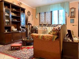 Photo - Terraced house 4 rooms, excellent condition, Vermezzo con Zelo