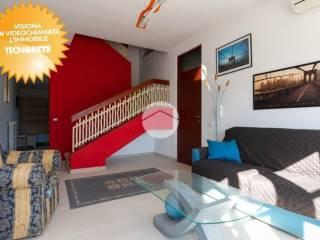 Photo - Terraced house via degli olivi, Villaggio Giornalisti - Poggio, Anzio