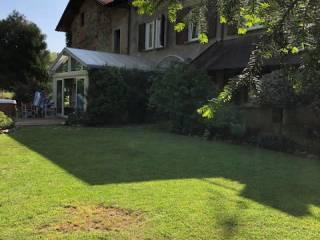Foto - Villa unifamiliare, ottimo stato, 300 mq, Solbiate con Cagno