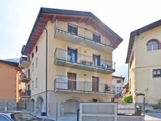 Foto - Trilocale piazza Alpini, Angolo Terme