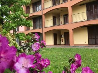 Foto - Trilocale via Nazario Sauro 1, Bregnano