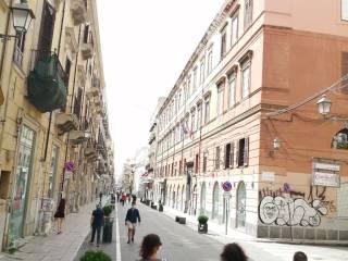 Foto - Trilocale via Sant'Agostino 5, Tribunale, Palermo