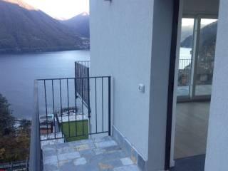 Foto - Appartamento nuovo, ultimo piano, Argegno