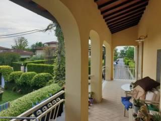 Foto - Villa a schiera 4 locali, ottimo stato, Sarezzo