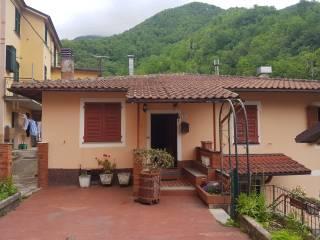 Foto - Quadrilocale frazione Castagnelo 28, Castagnelo, Lorsica