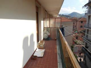 Foto - Trilocale via piazza Matteotti, Manesseno, Sant'Olcese