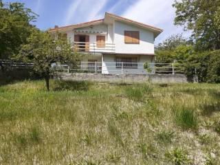Foto - Villa unifamiliare, buono stato, 90 mq, Garbagna