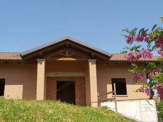 Foto - Villa unifamiliare via Nalberone, Montegrosso d'Asti