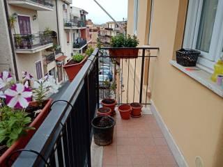 Foto - Open space via Giacomo Leopardi, Rosta, Riano