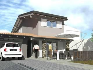 Foto - Villa unifamiliare, nuova, 100 mq, Vigevano