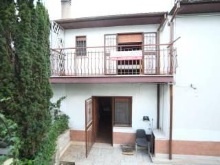 Foto - Villa a schiera viale Roma, Poggio Nativo