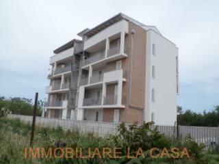 Photo - 4-room flat via Enrico De Nicola, Trentola-Ducenta