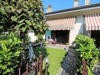 Foto - Villa unifamiliare via chiaro, Colico