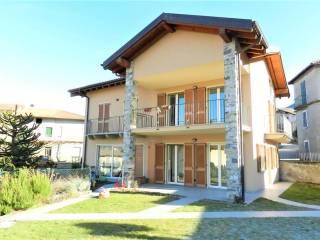 Foto - Villa bifamiliare via Alla Calchera, Colico
