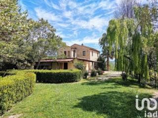 Foto - Villa unifamiliare Strada provinciale valtesino 92, 90, Ripatransone