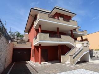 Photo - Two-family villa, new, 250 sq.m., Tortoreto