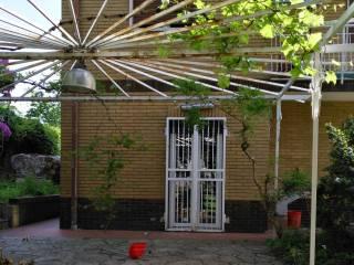 Foto - Appartamento in villa via Cavero, Ceranesi