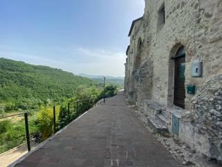 Foto - Bilocale buono stato, piano terra, Poggio San Lorenzo