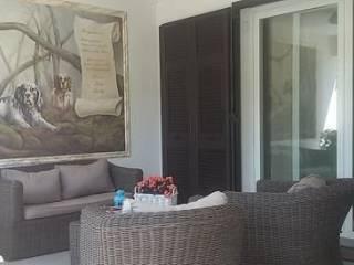 Foto - Villa unifamiliare via morasca, Castiglione Chiavarese