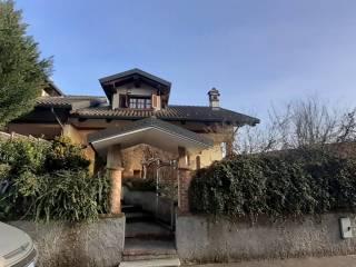 Foto - Villa unifamiliare via Benedetto Croce, Poirino