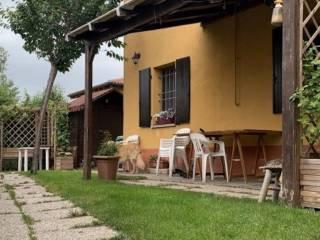 Foto - Terratetto plurifamiliare via Olmo, Budrio