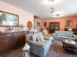 Foto - Villa unifamiliare via Treviglio 40, Pontirolo Nuovo
