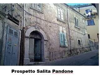 Foto - Trilocale salita Pandone 13, Bojano