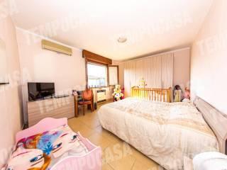 Foto - Appartamento in villa via Giacinto Guelfi, Capergnanica